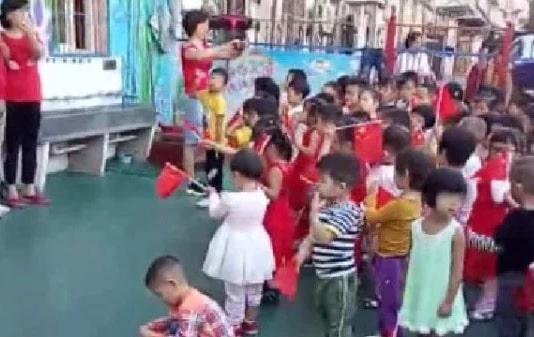 Tẩy não trẻ em