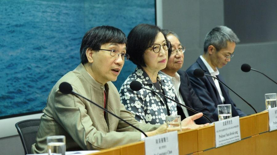 Vắc-xin ngừa bệnh viêm phổi Vũ Hán
