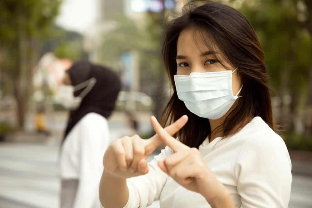 Dịch virus corona Trung Quốc: Viễn cảnh xấu nhất