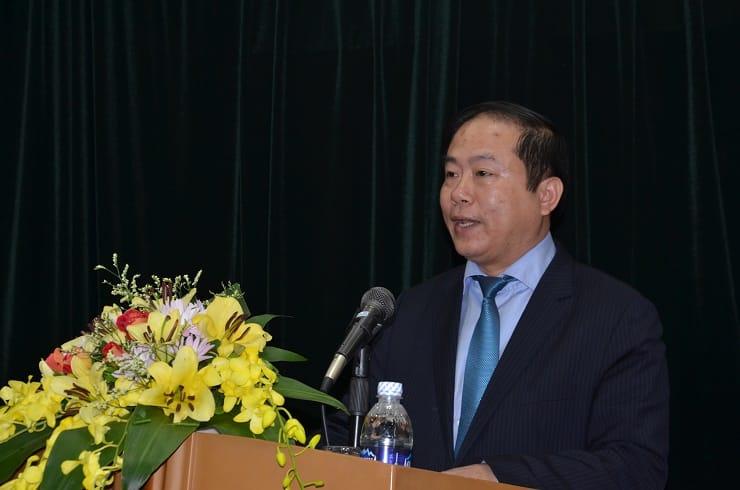 Bộ GTVT, cảnh cáo Chủ tịch HĐTV Tổng Công ty Đường sắt Việt Nam, ông Vũ Anh Minh