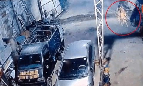 xả súng khiến 2 người chết tại Lạng Sơn, Lạng Sơn