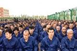 """Báo cáo của Mỹ: Bắc Kinh """"có thể phạm tội diệt chủng"""""""