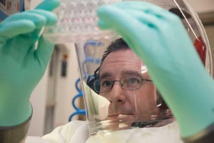 Úc: Tái tạo thành công virus corona Vũ Hán, tăng tốc bào chế vắc-xin