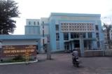 giám đốc Bệnh viện Đa khoa Gò Vấp