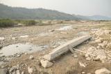 Khóc một dòng sông Mekong