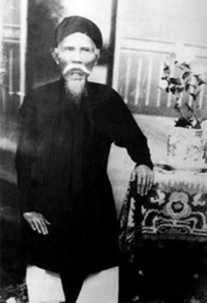 """Tìm hiểu """"Kim cổ cách ngôn"""" của Lương Văn Can"""