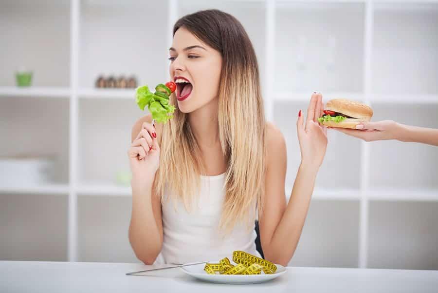 quan niệm sai lầm về giảm cân