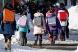 Thủ tướng Nhật yêu cầu tất cả trường học đóng cửa khoảng một tháng