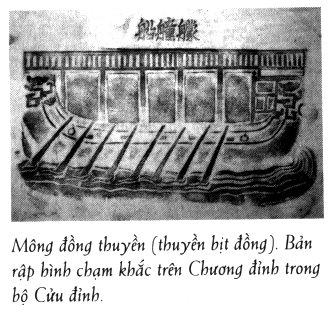 """Thời Minh Mạng, Tự Đức, nước ta chế tạo được """"thuyền bọc đồng""""?"""