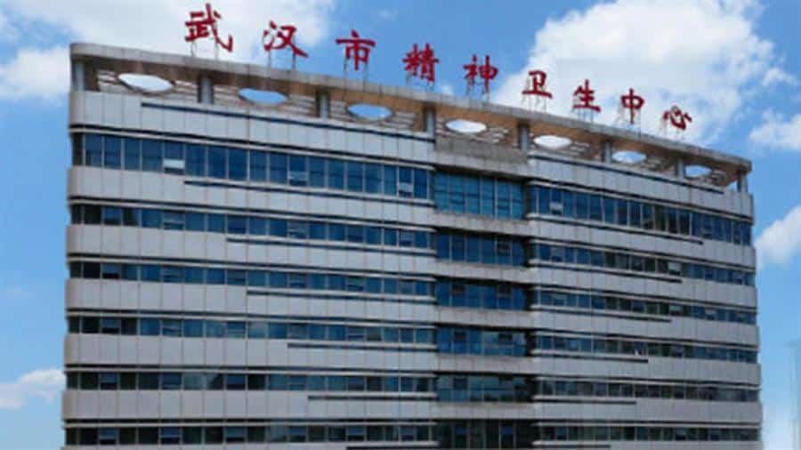 virus corona, bệnh viện Vũ Hán