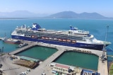 cảng Chân Mây, du thuyền, COVID-19