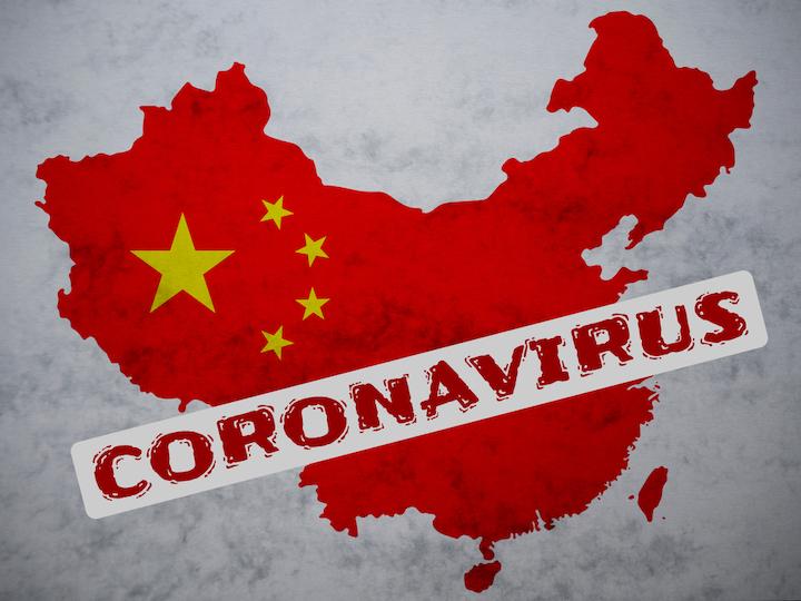 Virus corona, viêm phổi Vũ Hán