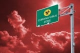 Corona, virus corona, viêm phổi Vũ Hán