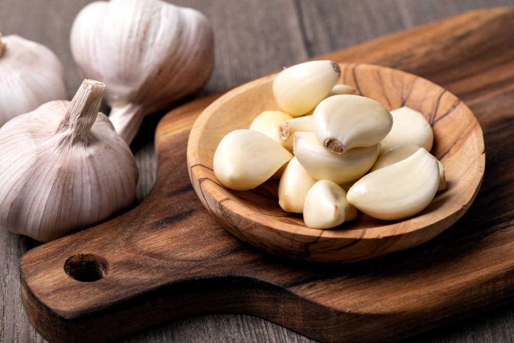 gia vị, thực phẩm quen thuộc giúp nâng cao miễn dịch mùa cúm