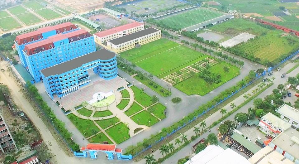 virus corona, Đại học Thành Đô, Hà Nội