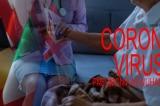 virus corona, dịch viêm phổi vũ hán
