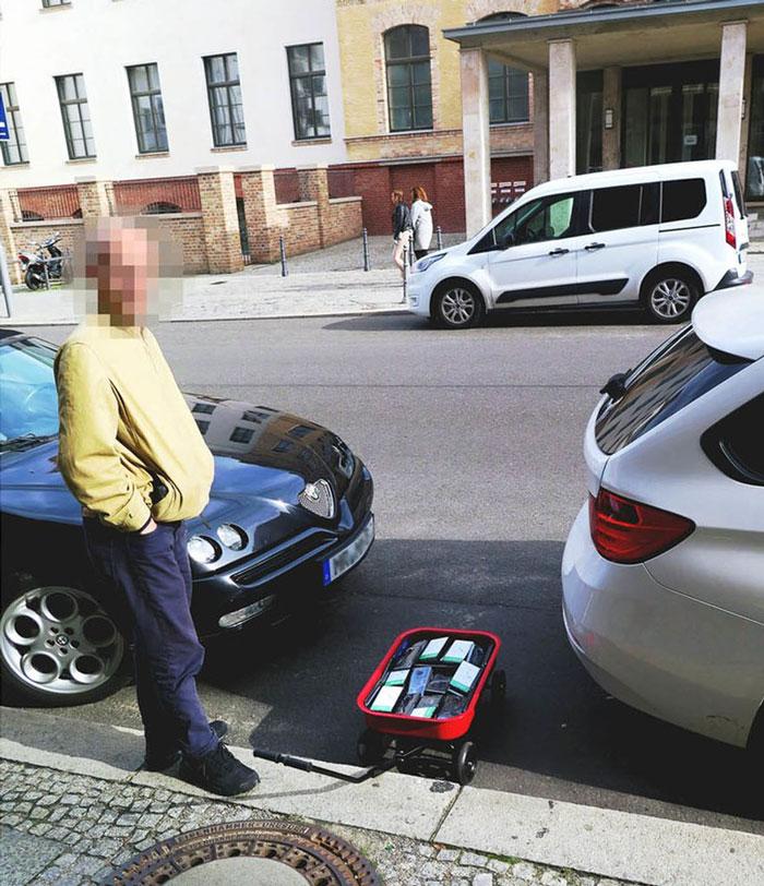 99 smartphone lên xe kéo Google Maps