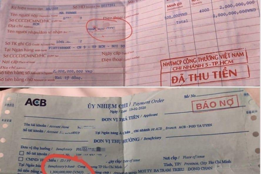 Phạm Hữu Quốc, Giám đốc Bệnh viện đa khoa Gò Vấp bị tố thu gom khẩu trang