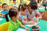 COVID-19, Hà Nội, học sinh đi học trở lại