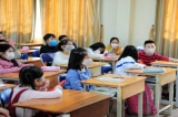 virus corona, Bộ GD&ĐT, học sinh nghỉ học