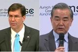 Bộ trưởng Quốc phòng Mỹ: Thế giới hãy 'thức tỉnh' trước mối đe dọa TQ