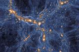 Các thiên hà xoay chuyển đồng bộ: Vũ trụ được kết nối bởi các cấu trúc cự đại?