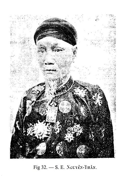 Nguyễn Thân