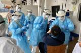 Trung Quốc: Tái bùng phát dịch COVID-19, quan chức đẩy trách nhiệm
