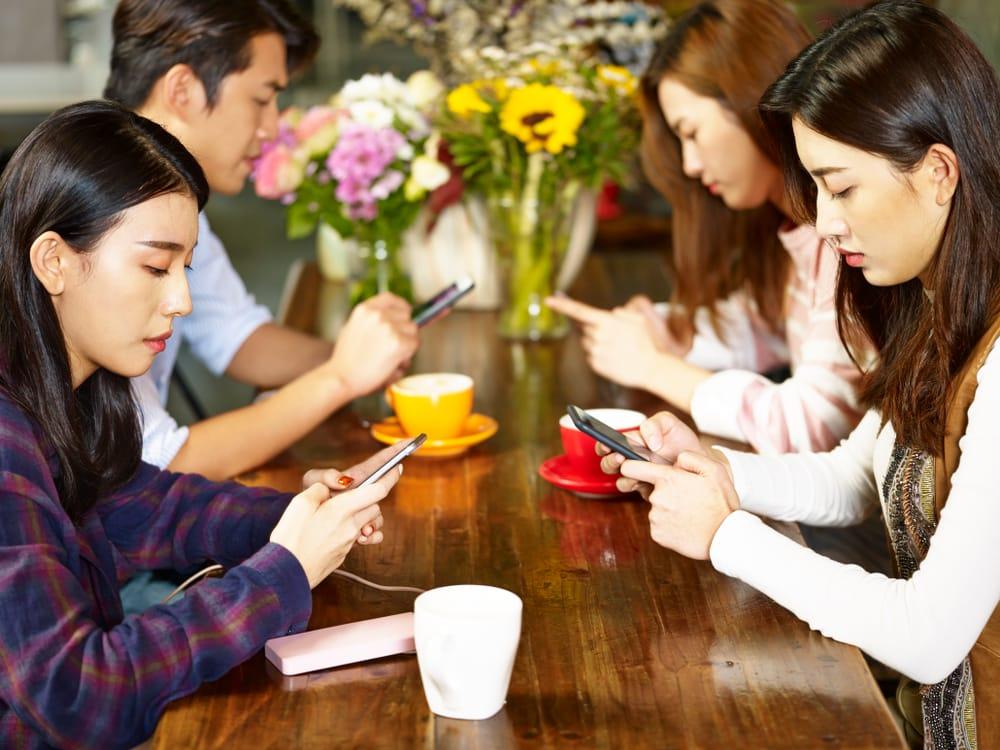 Mạng xã hội Trung Quốc
