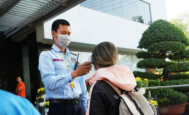 Lây nhiễm cộng đồng - COVID-19 - Việt Nam