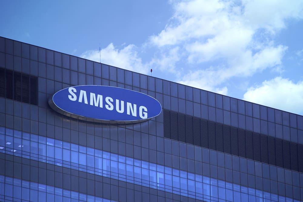 Tập đoàn Samsung xác nhận một công nhân làm việc tại chi nhánh Gumi, Hàn Quốc dương tính với COVID-19