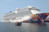 siêu du thuyền World Dream, Đà Nẵng, Khánh Hòa