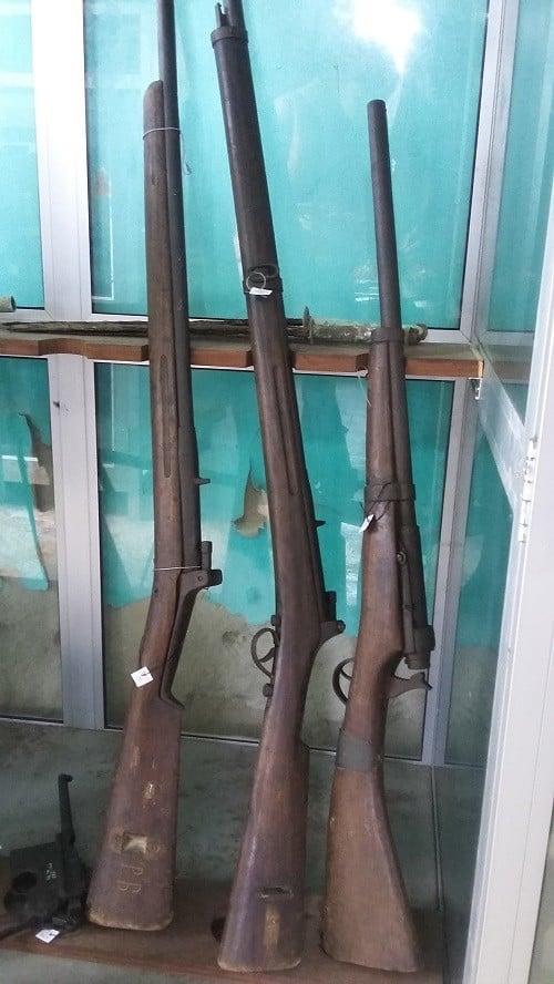 Cao Thắng: Người học chế tạo súng trường chống quân Pháp