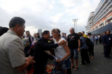 Tàu du lịch bị nhiều nước từ chối, cuối cùng đã được cập cảng Campuchia