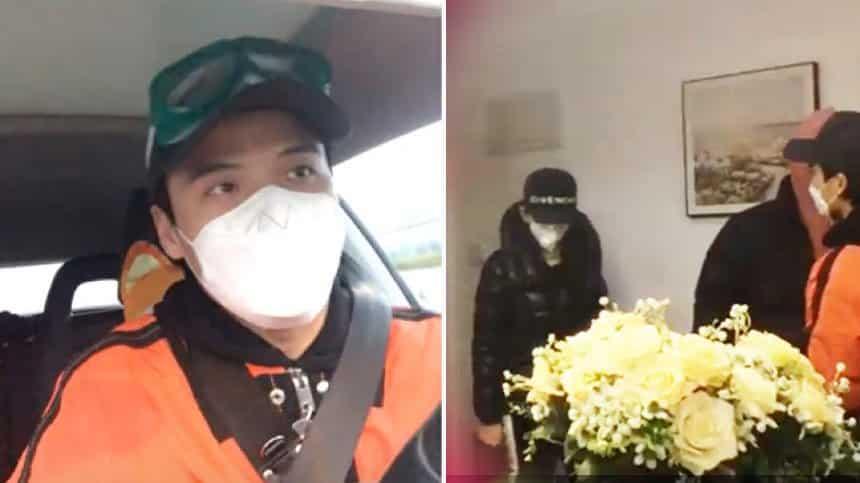 Báo cáo của Caixin và Caijing về việc che giấu tình hình dịch bệnh