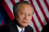 Đại sứ Trung Quốc tại Mỹ Thôi Thiên Khải sắp giải nhiệm về nước