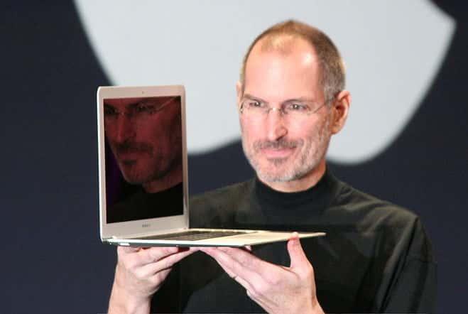 Steve Jobs nhấn mạnh một yếu tố trọng yếu quyết định lãnh đạo xuất chúng: trách nhiệm