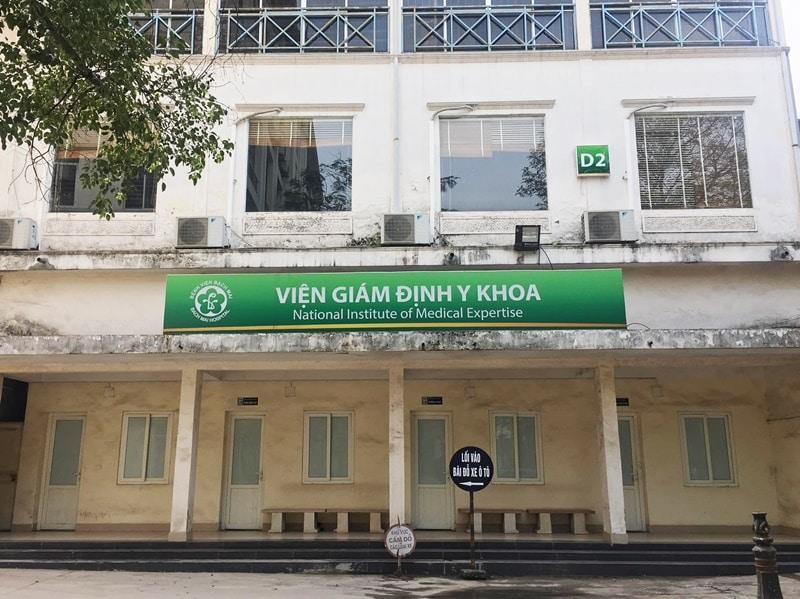 Bệnh viện Bạch Mai