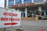 Sáng 6/5, Việt Nam thêm 8 ca COVID-19 trong BV Bệnh Nhiệt đới Trung ương