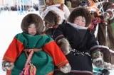 Phương pháp người Inuit dạy con cái kiểm soát cơn nóng giận