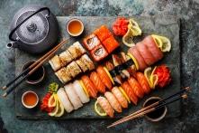 6 tác hại có thể xảy ra với cơ thể khi bạn ăn sushi