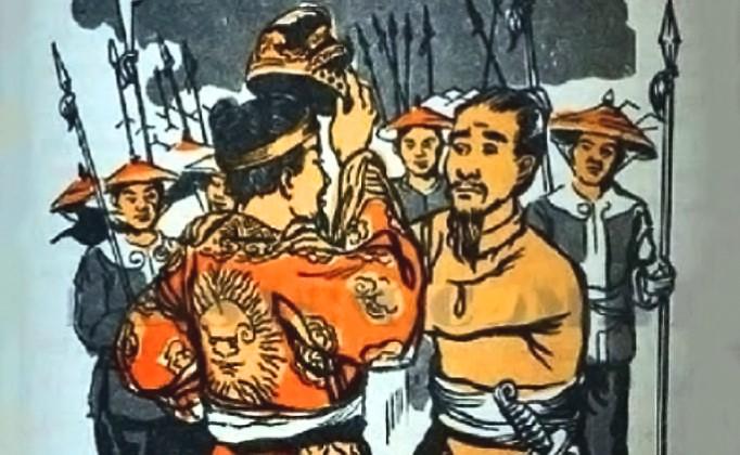 Hậu duệ của Lê Lai trên đất Thăng Long