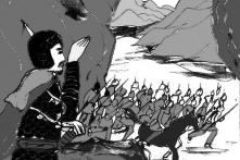 Nhà Hậu Trần – P8: Chỉ tiếc không lật ngược được thế cờ