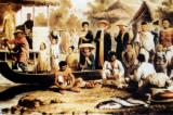 Phố Hiến: Thương cảng sầm uất nổi tiếng suốt 2 thế kỷ ở miền Bắc