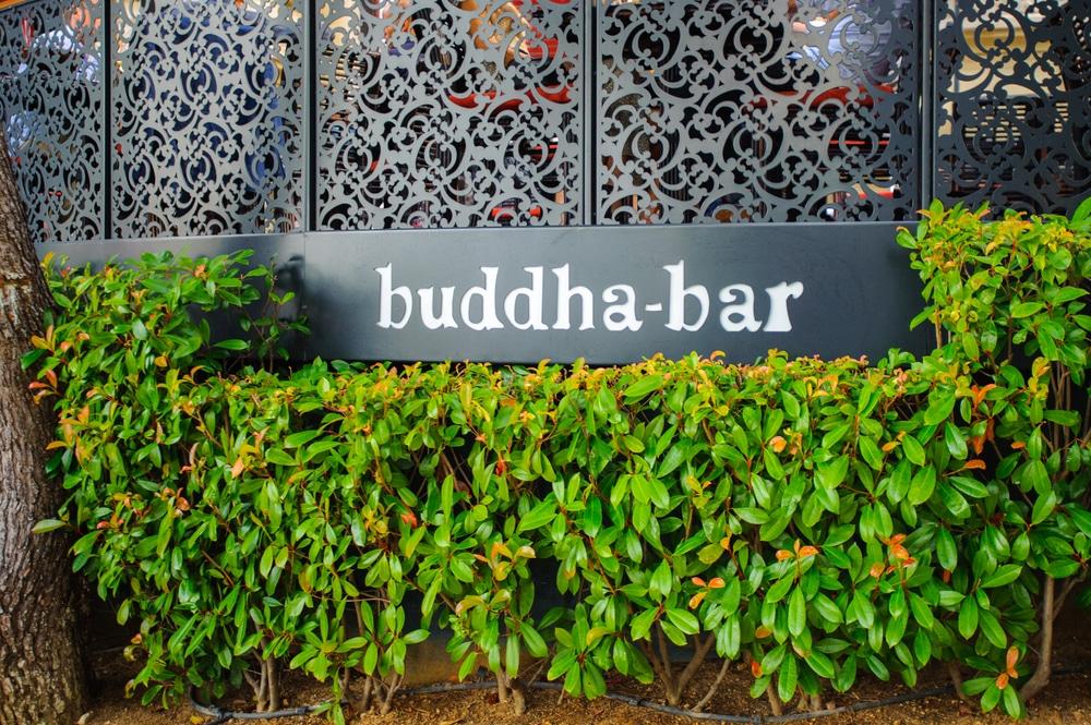 bar Buddha, TP.HCM