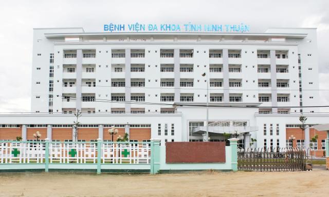 bệnh nhân 61, bệnh nhân 67, Ninh Thuận