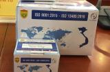 covid-19, bộ kit test