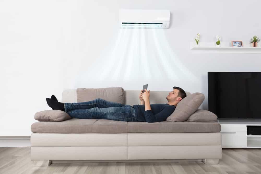 Virus Vũ Hán có thể lây truyền qua điều hòa không khí