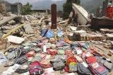 động đất tứ xuyên