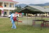 virus Vũ Hán , Quảng Bình